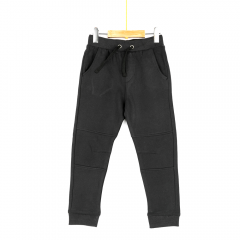 Pantaloni sport băieți 3/14 ani