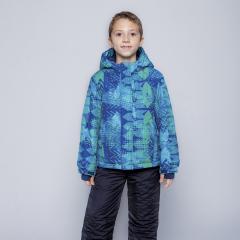 Jachetă ski băieți 3/16 ani