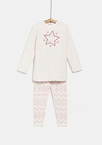 Pijama fete 2/16 ani