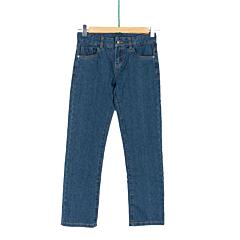 Jeans băieți 9/10 ani