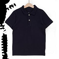 Tricou polo băieți 5/6 ani