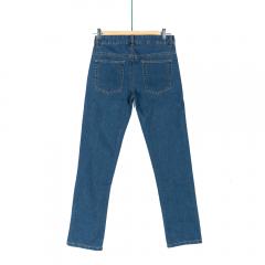 Jeans băieți 3/4 ani