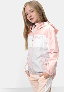 Jachetă fete 3/14 ani