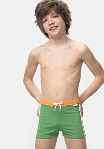 Boxeri baie băieți 2/10 ani
