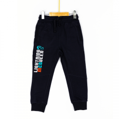 Pantaloni băieți 2/7 ani