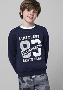 Bluza sport copii 3/14 ani