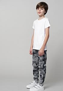 Pantaloni sport copii 3/14 ani