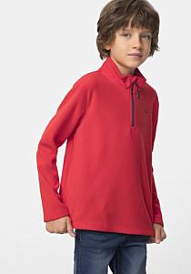 Bluza sport baieti 2/14 ani