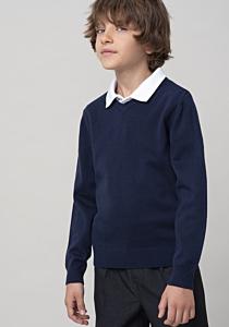 Pulover baieti 2/8 ani