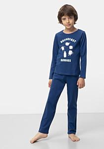 Pijama baieti 2/8 ani