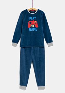 Pijama baieti 9/14 ani