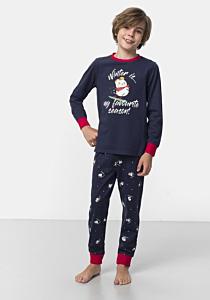 Pijama baieti 2/14 ani
