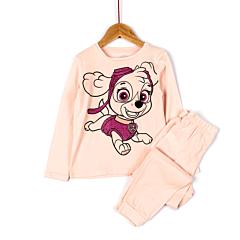 Pijama fete 2/6 ani