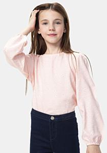 Bluza fete 3/14 ani