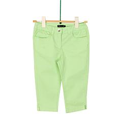 Pantaloni 3/4 fete 3/14 ani