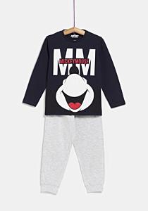 Pijama baieti 2/6 ani