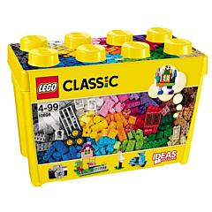 Lego Classic Cutie mare de constructie creativa 10698