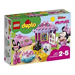 LEGO DUPLO - Petrecerea lui Minnie 10873