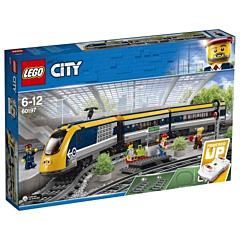 LEGO City: Tren de calatori 60197