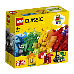 LEGO Classic - Caramizi si idei 11001