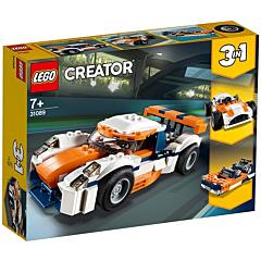 LEGO Creator - Masina de curse 31089