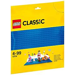 LEGO Classic Placa pentru constructii 10714