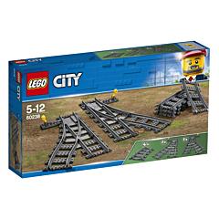 LEGO City - Macazurile 60238