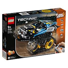 LEGO Technic - Masinuta de cascadorii 42095