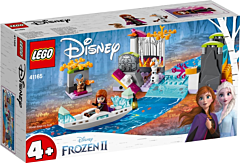 LEGO Disney Expeditia Annei 41165