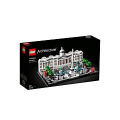 LEGO Architecture Piata Trafalgar 21045