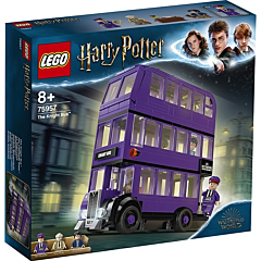LEGO Harry Potter Knight Bus 75957