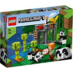 LEGO Minecraft Piratii 21158