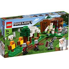 LEGO Minecraft Pillager 21159