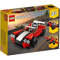 LEGO Creator Masina Sport 31100