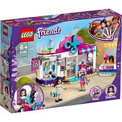 LEGO Friends Salon Coafura 41391