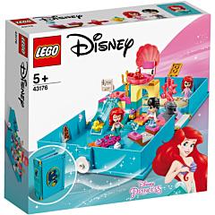 LEGO Disney Aventuri Povestite 43176