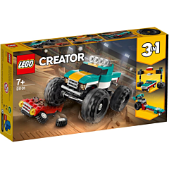 LEGO Creator Camion Gigant 31101