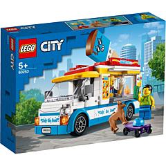 LEGO City Furgoneta inghetata 60253