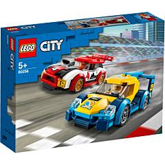 LEGO City Masini de curse 60256