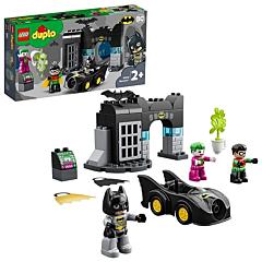 LEGO Duplo: Batcave 10919