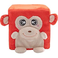 Maimutica Intrebare - jucarie squishy Animapufii