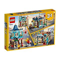 LEGO Creator 3 in 1 Magazin de jucarii 31105
