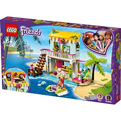 LEGO Friends Casa de pe plaja 41428