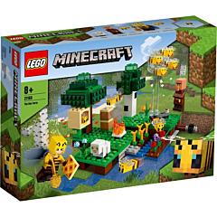 LEGO Minecraft Ferma albinelor 21165