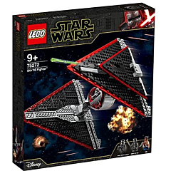 LEGO Star Wars TIE Fighter Sith 75272
