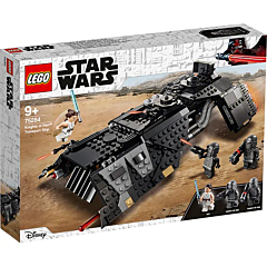 LEGO Star Wars Nava de transport a Cavalerilor lui Ren 75284