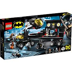 LEGO Super Heroes Baza mobila 76160