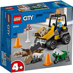 LEGO City Camion lucrari 60284
