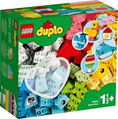 LEGO Duplo Cutie pentru creatii 10909
