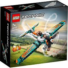 LEGO Technic: Avion de curse 42117